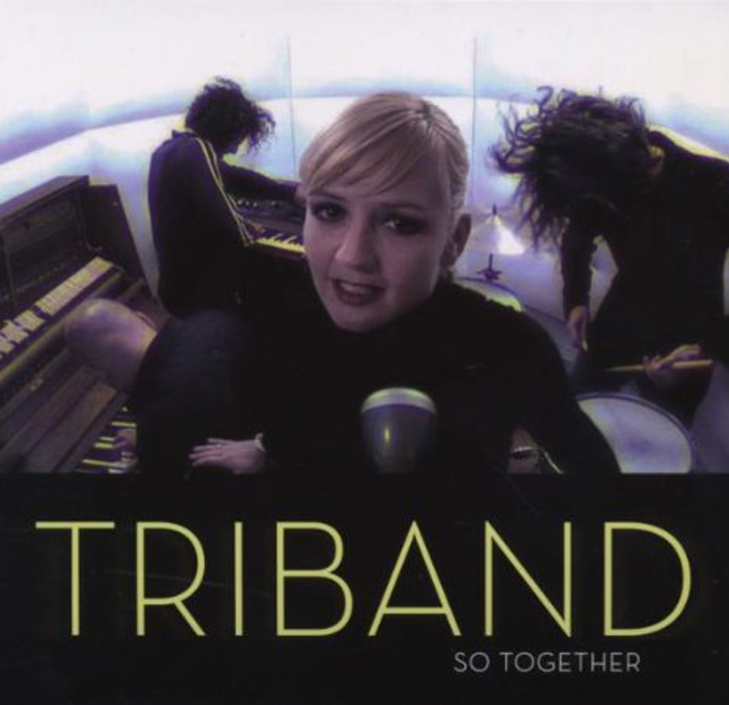 Triband_2009